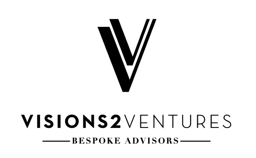Visions2Ventures Logo